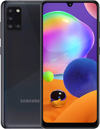 Samsung Galaxy A31 128 GB